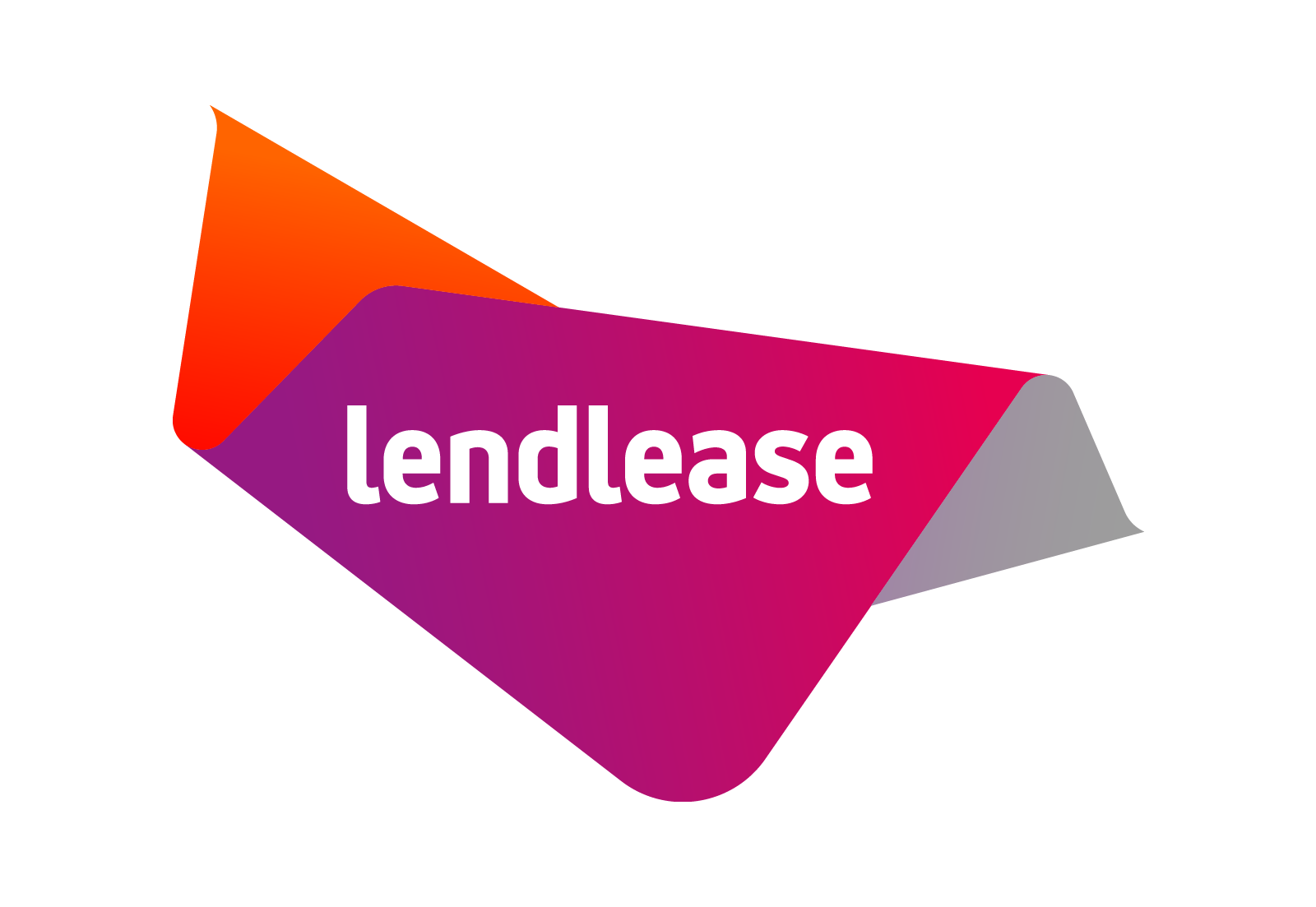 Lendlease Group logo purple