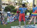 kids acrobats Health Conections  015 2531