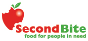 secound bite logo